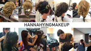 makeup and hairdo price