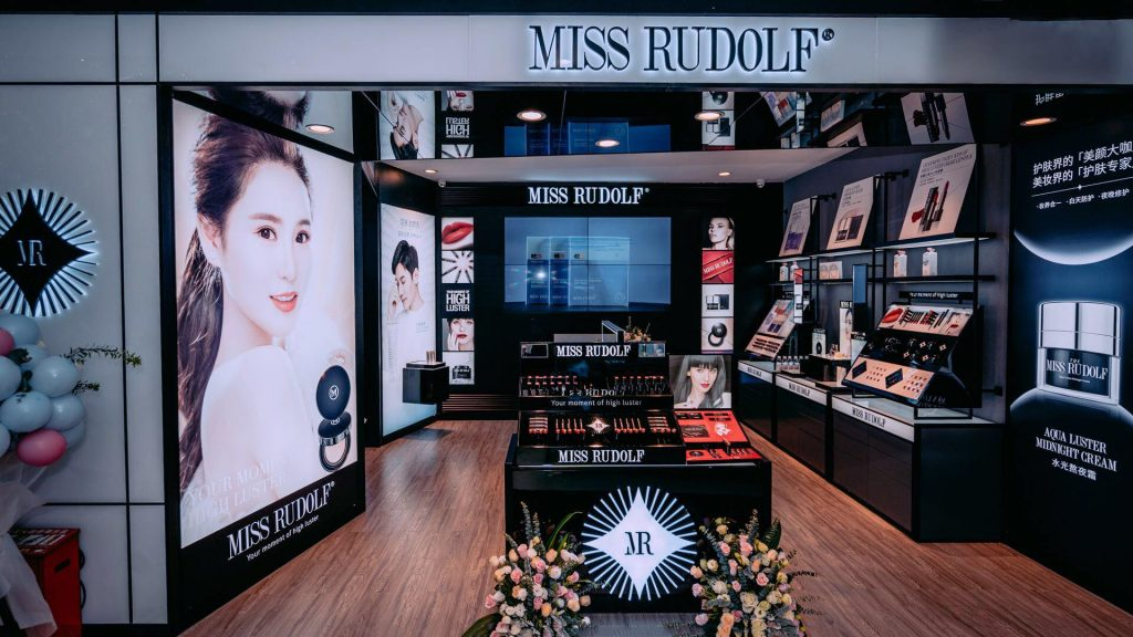 miss rudolf